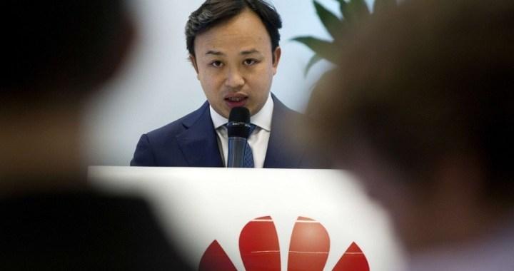 Huawei insta a la UE a reaccionar a la nueva ofensiva de Trump