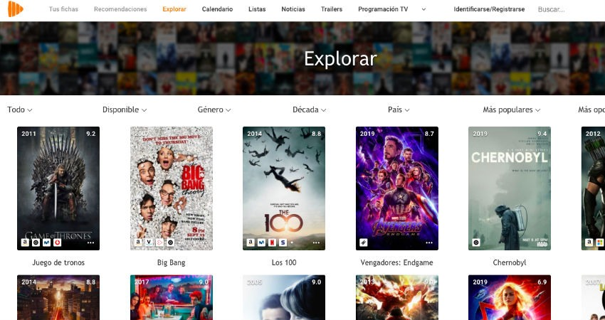 Alternativas a PlayMax