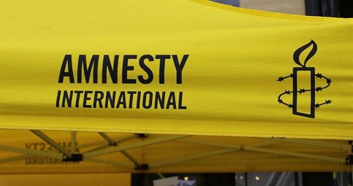 Amnistía Internacional insta a la CPI a investigar 'crímenes de lesa humanidad' en Venezuela
