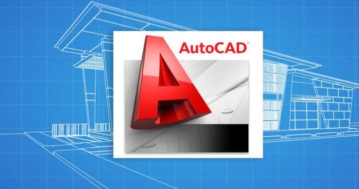 Software de diseño: Autocad