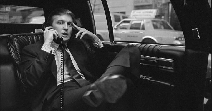 Trump habría perdido más de mil millones de dólares en una década, según el New York Times