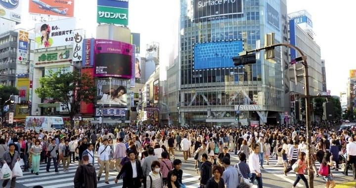 La economía de Japón desafía las expectativas de desaceleración en el primer trimestre
