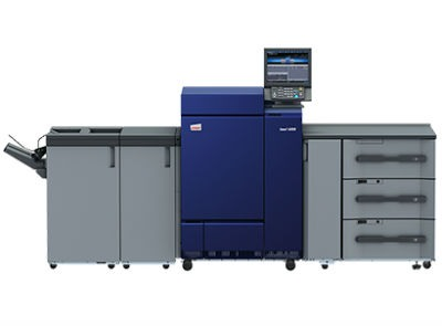 Impresoras Mastertec