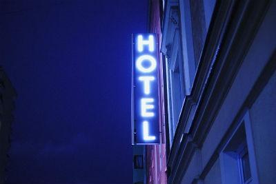 Sistema informatico de gestion de hoteles
