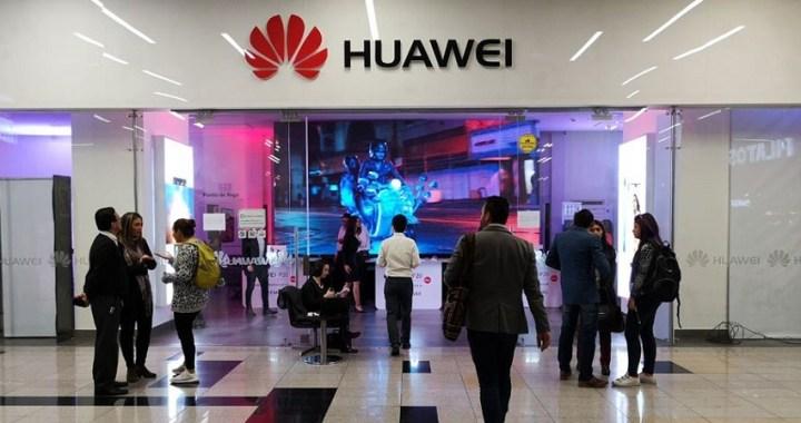 Trump vincula el futuro de Huawei con un acuerdo comercial con Pekín