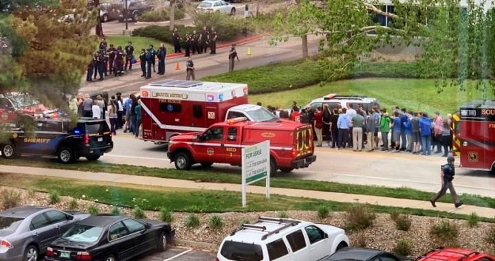 Un muerto y varios heridos durante un tiroteo en un colegio de Estados Unidos