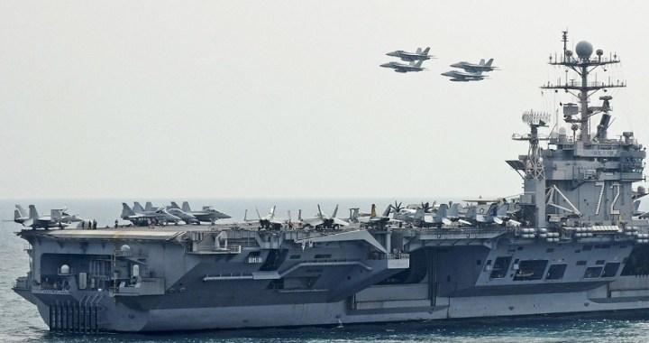 Donald Trump amenaza con el 'fin oficial de Irán'