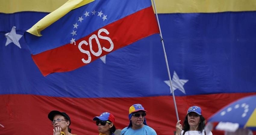 Venezuela cumbre Noruega