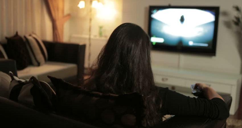 Agile TV television yoigo