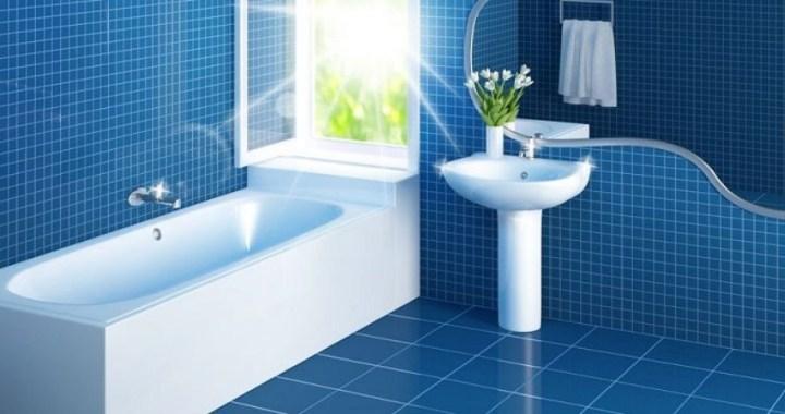Tips para un baño reluciente y sencillamente hermoso