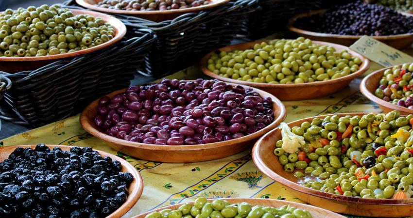 El año del sector de la aceituna en España