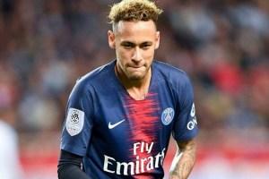 Vota: ¿En qué equipo crees que jugará Neymar la próxima temporada?