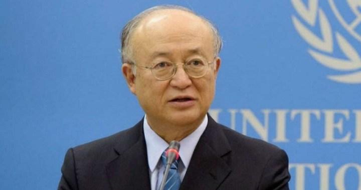 Irán ha acelerado el enriquecimiento de uranio, denuncia el jefe del organismo de control atómico de la ONU