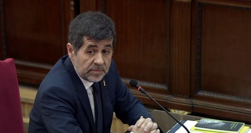 Jordi Sanchez