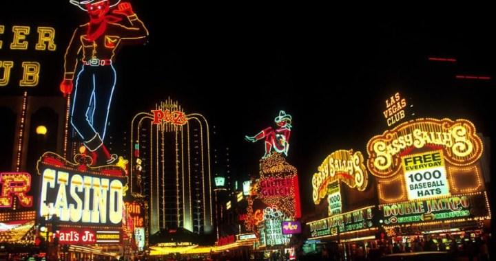 Los tipos de bonos de casino