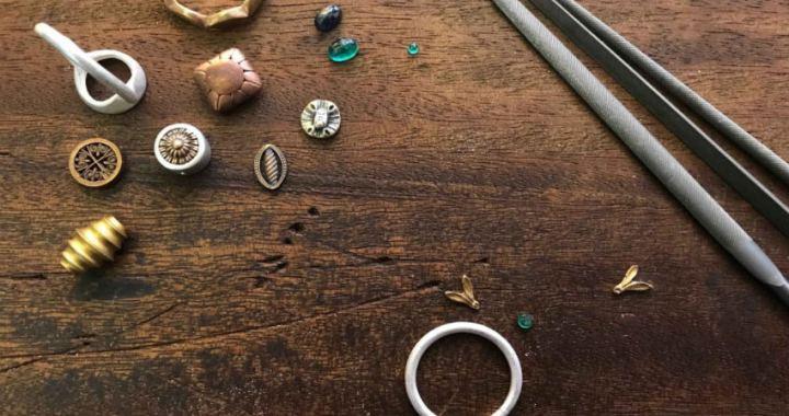 Las joyas artesanales dan distinción y un estilo único