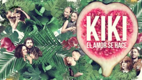 Kiki el amor se hace