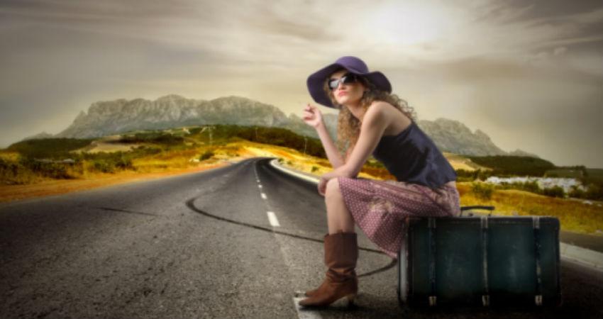 Los viajes fortalecen las emociones y enriquecen el alma
