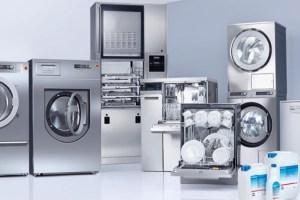 Cómo lograr un buen mantenimiento de los electrodomésticos