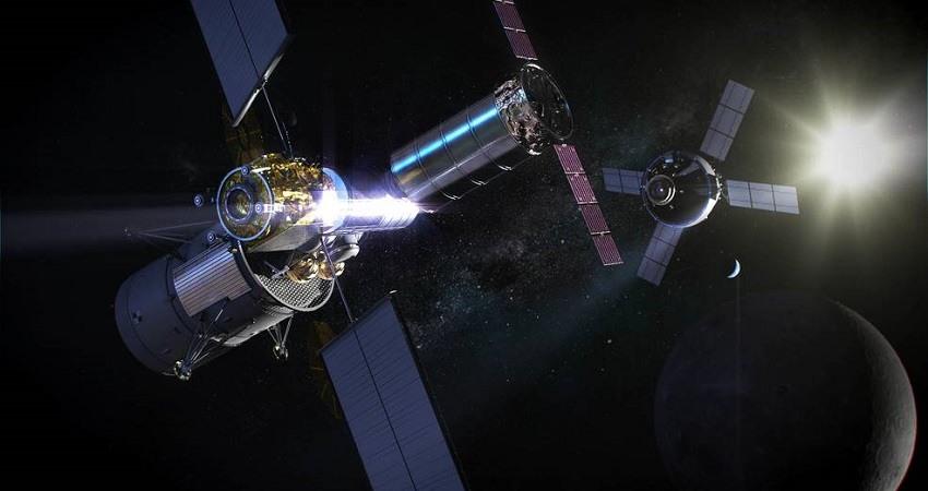 Programa lunar Artemisa
