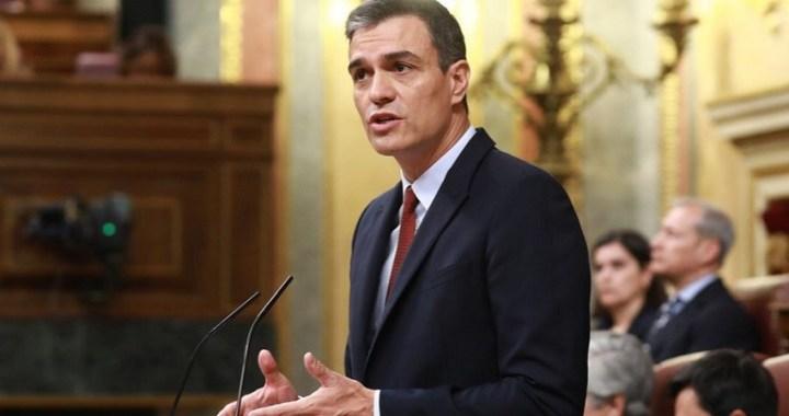 Cuáles han sido las propuestas de Sánchez para apoyar su investidura