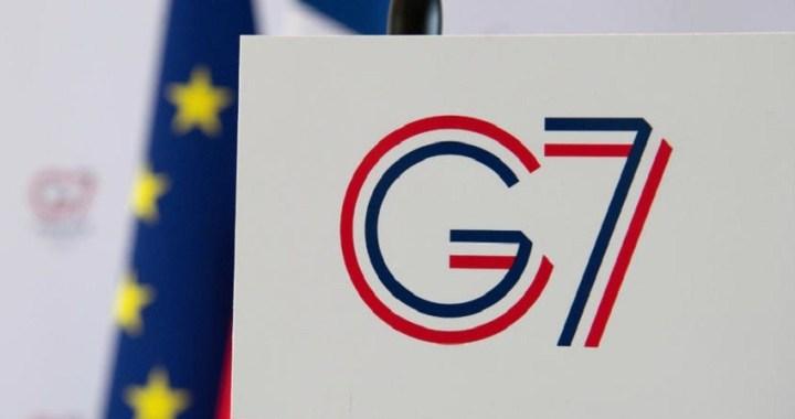 """Cumbre del G7: Apertura de la """"contracumbre"""" en Hendaya e Irún"""