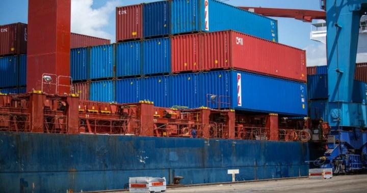 Acondicionamiento de contenedores marítimos: opciones y consejos