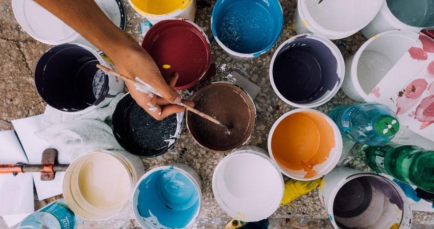 Clases de pintura social
