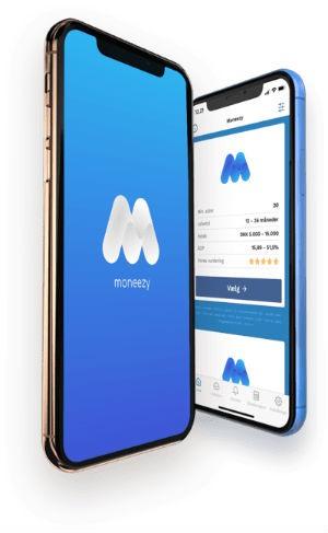 Moneezy Phone