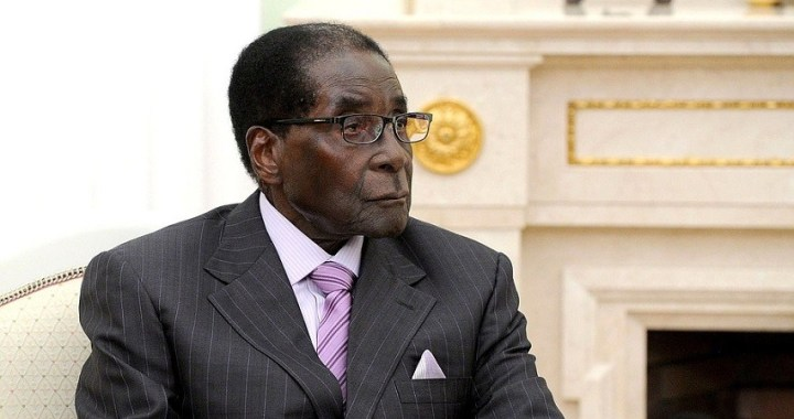 Muere el expresidente de Zimbabue, Robert Mugabe, a los 95 años