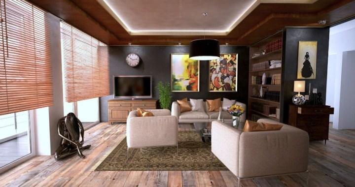 Hacer una renovación de mobiliario para la vuelta de vacaciones