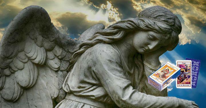 El Tarot de los Ángeles: Las respuestas de los seres de luz