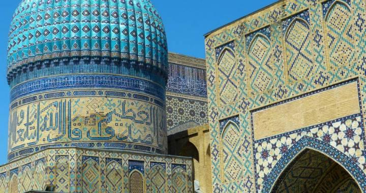 Viaje a Uzbekistán: 6 consejos para organizar un viaje perfecto
