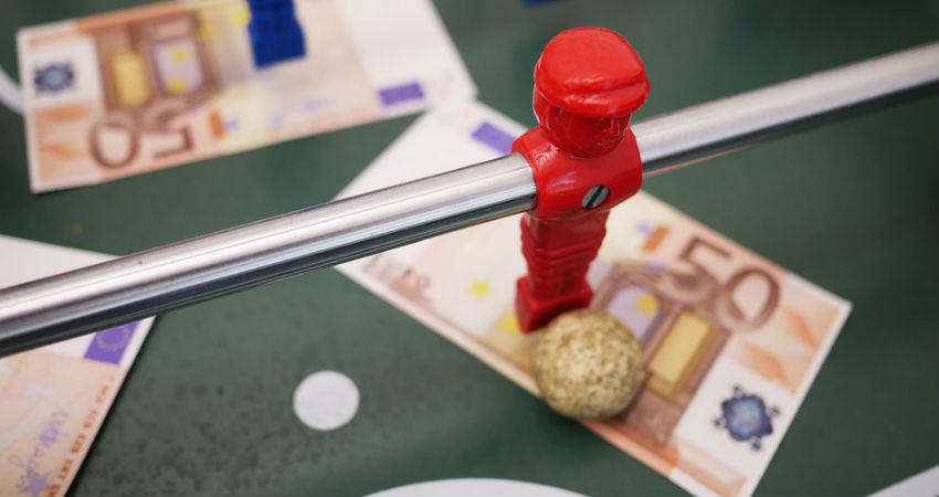 Aumentan las apuestas deportivas online en España