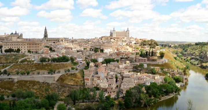 Recomendaciones para viajar a Toledo