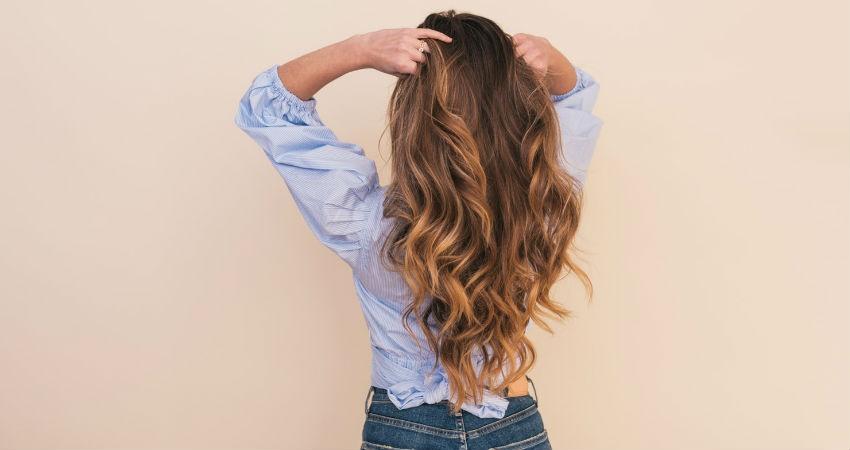 cuidar tu pelo de forma natural