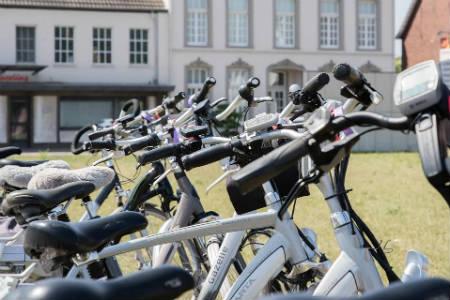 Movilidad eléctrica en las ciudades