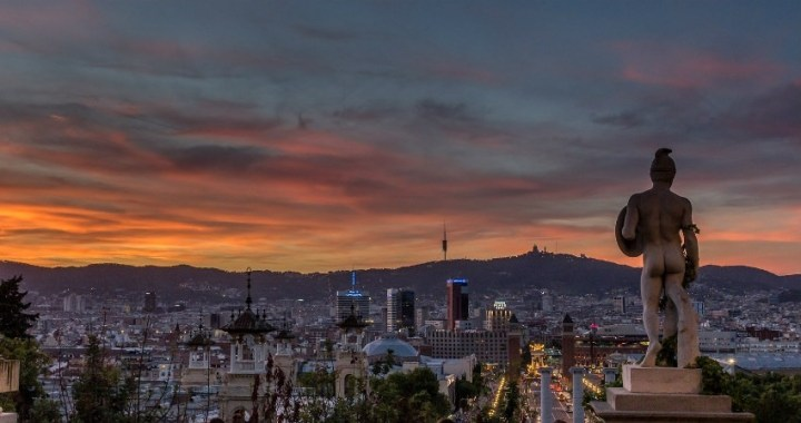 Guía para disfrutar del turismo cultural de Barcelona