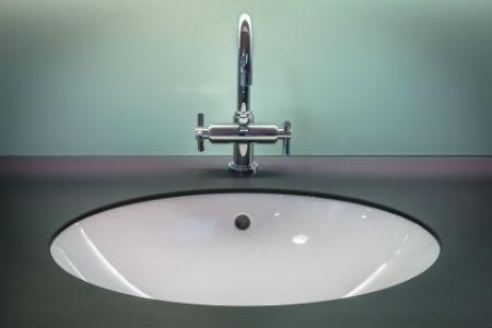 Desinfección en baños públicos
