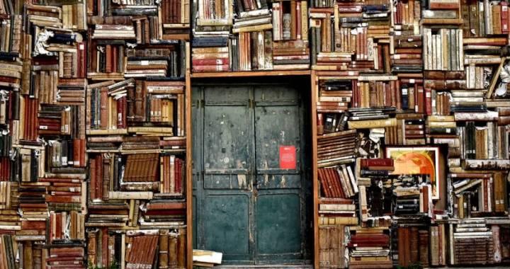 Recomendaciones de los libros más vendidos, aunque los hayas visto en el cine