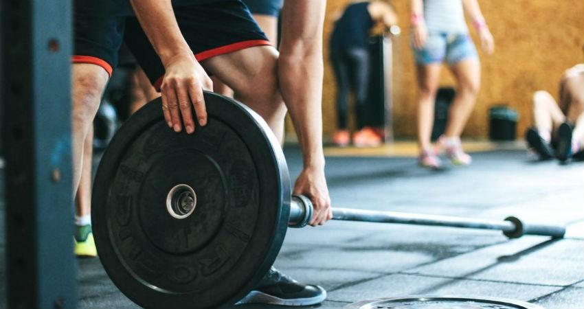 Ropa para la práctica deportiva