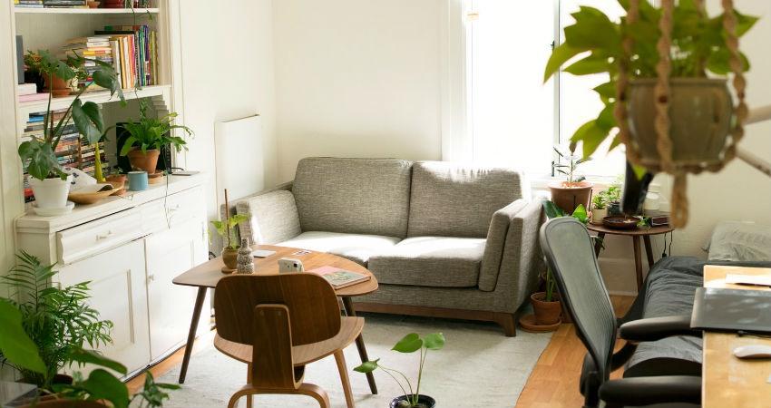 Claves para cambiar el estilo de tu casa