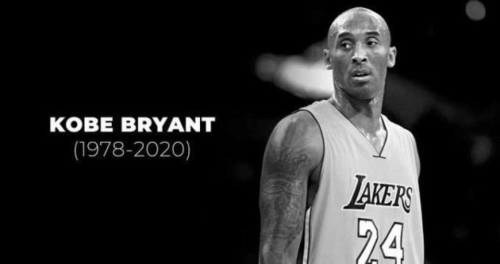 Kobe Bryant, la leyenda de la NBA, muere en un accidente de helicóptero a los 41 años