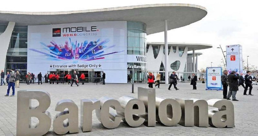 Barcelona-Mobile-World-Congress