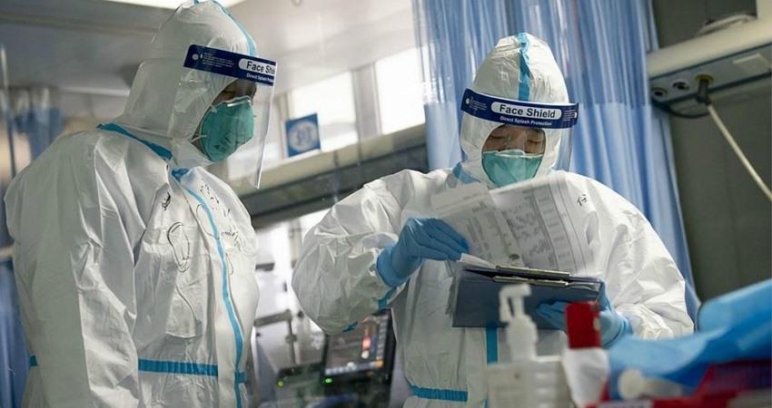 Como se propaga el coronavirus