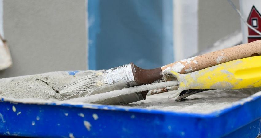 Renovar la fachada de tu casa