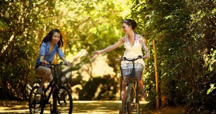 Cyclotour: Descubre Sevilla en bicicleta