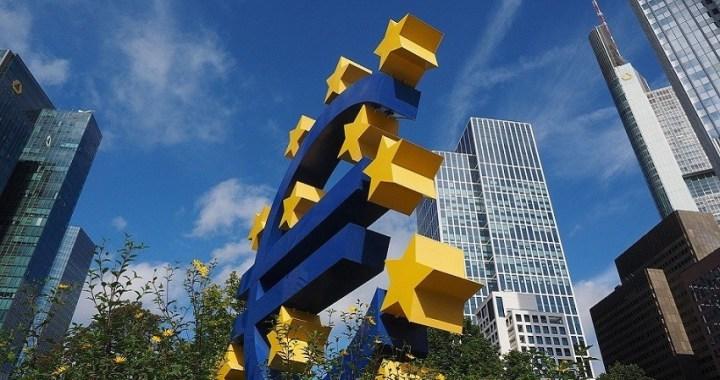 El BCE anuncia un nuevo programa de compras de deuda de 750.000 millones
