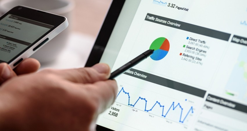 Publicidad online y el marketing digital