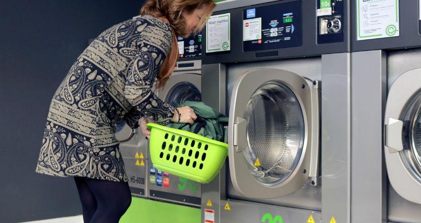 Recomendaciones motivos llevar ropa lavanderia
